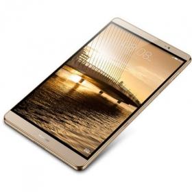 Huawei MediaPad M2 Premium 8'' 32GB  4G Arany Tablet (M2-801L-CG)