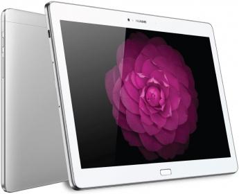 Huawei MediaPad M2 10.0 16GB  Ezüst Tablet (M2-A01w-S)