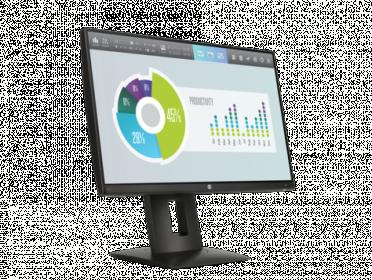 HP Z22n 21,5''Monitor (M2J71A4)