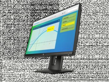 HP Z23n 23'' Monitor (M2J79A4)