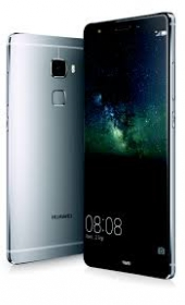 Huawei Mate S Titanium Gray  Okostelefon (CRR-L09-TG)