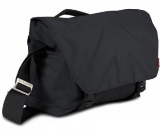 Manfrotto Allegra 30 táska, fekete (MB SV-M-30BB)