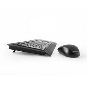 Modecom MC-6200 wireless magyar billentyűzet+ USB egér