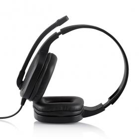 ModeCom MC-823 Gamer Fülhallgató