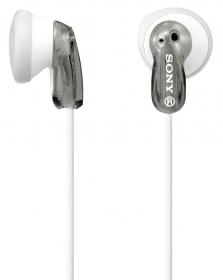 Sony MDR-E9LPB ezüst fülhallgató (MDRE9LPH)