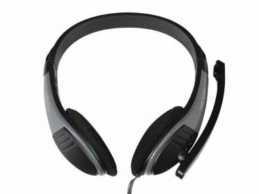 Media-Tech LECTUS mikrofonos fejhallgató (MT3562)