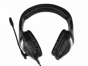 Media-Tech LIBERO mikrofonos headset (MT3559)