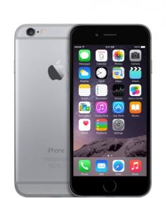 Apple Iphone 6 16GB Asztroszürke Okostelefon (MG472)