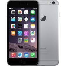 Apple Iphone 6 64GB Asztroszürke Okostelefon (MG4F2)