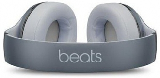 Apple Beats Studio 2.0 Headset Szürke (MHC32ZM)