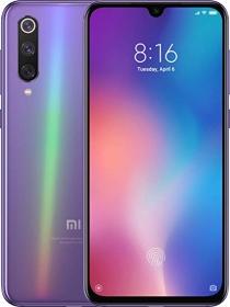 Xiaomi Mi 9 SE 128GB Lila okostelefon