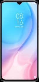 Xiaomi Mi 9 Lite 64GB Fehér okostelefon