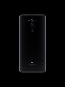 Xiaomi Mi 9T 128 GB Fekete okostelefon