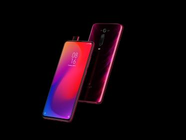 Xiaomi Mi 9T Pro 128 GB Piros okostelefon