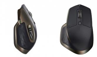 Logitech MX Master bluetooth lézer fekete-arany egér (910-004362)