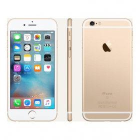 Apple Iphone 6S 16GB Arany Okostelefon (MKQL2)