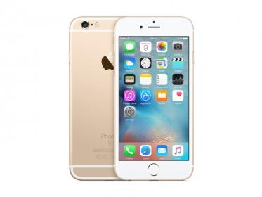 Apple Iphone 6S 64GB Arany Okostelefon (MKQQ2)