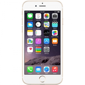 Apple Iphone 6S 128GB Arany Okostelefon (MKQV2)