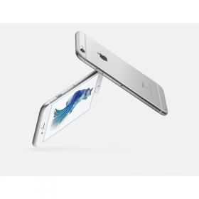 Apple Iphone 6S Plus 16GB Ezüst Okostelefon (MKU22)