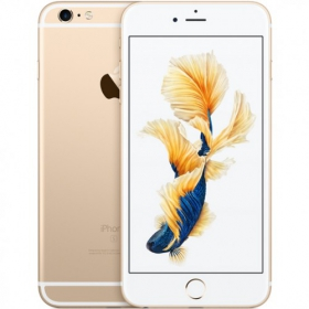 Apple Iphone 6S Plus  128GB Arany Okostelefon (MKUF2)