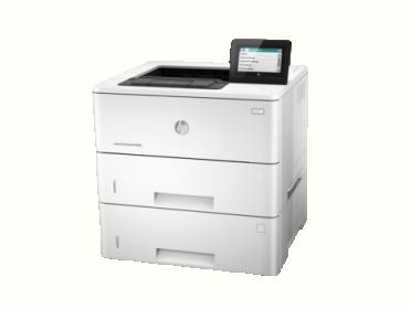 HP LJ Enterprise M506x fekete lézernyomtató (F2A70A)