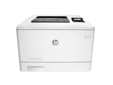 HP Color LaserJet Pro M452dn lézernyomtató (CF389A)
