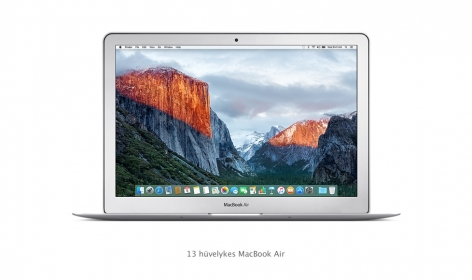 APPLE MacBook Air 13'' Z0TB0008R Notebook