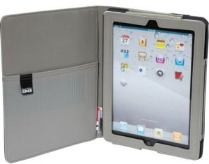 Golla Rusty iPad 2/3 fekete tablet tok (G1329)