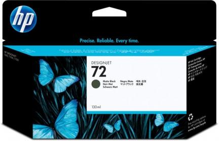 Hp 72 matt fekete tintapatron (C9403A)