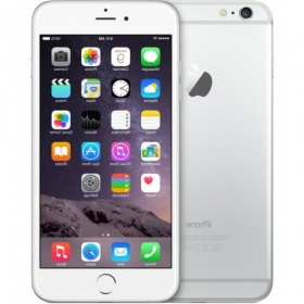 Apple Iphone 6S Plus 32GB Ezüst Okostelefon (MN2W2)