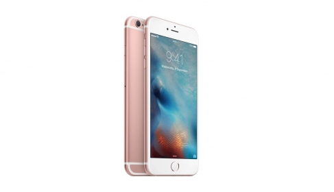 Apple Iphone 6S Plus 32GB Roséarany Okostelefon (MN2Y2)