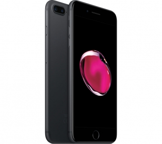 APPLE iPhone 7 128GB  Fekete Okostelefon (MN922)