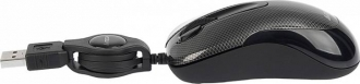 A4Tech V-Track N-60F-2  USB optikai fekete egér (A4TMYS41191)