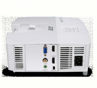 ACER H6517BD  DLP 3D Projektor (MR.JLB11.001)