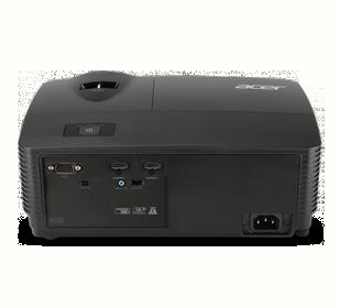 ACER X152H  DLP Projektor (MR.JLE11.001)