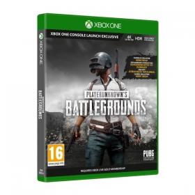 Microsoft PLAYER UNKNOWN`S BATTLEGROUNDS (PUBG) Xbox One Játék