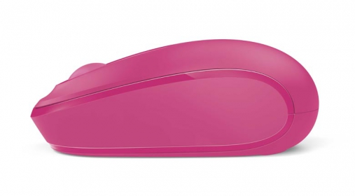 Microsoft 1850 wireless optikai pink egér (U7Z-00064)