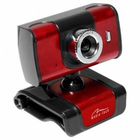 Media-Tech SETH 2Mpix HD webkamera (MT4040)