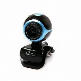 Media-Tech LOOK II 300k webkamera (MT4047)