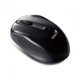 Genius NX-6510 wireless optikai fekete egér (31030025103)