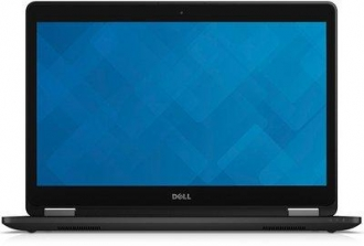 DELL Latitude 14 E7470 Notebook (N001LE747014EMEA_WIN-11)