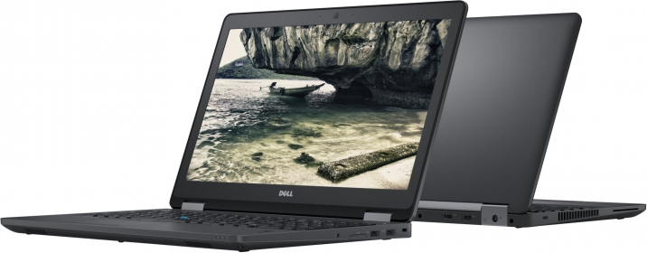 DELL Latitude 15 E5570 212213 Notebook (N006LE557015EMEA_UBU)