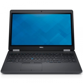 DELL Latitude 15 E5570 N013LE557015EMEA_UBU-11 Notebook
