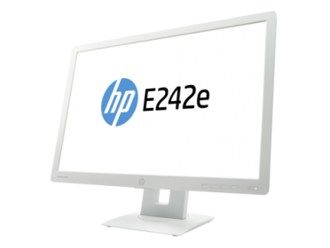 HP EliteDisplay E242e 24'' monitor (N3C01AA)