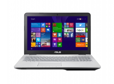 ASUS N551JW-CN062D Outlet Notebook