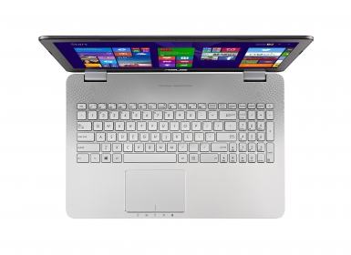 ASUS N551JW-DM349T Notebook (90NB08B1-M05640)