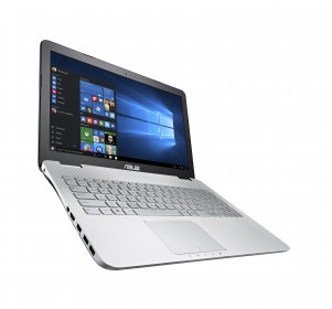 Asus N551VW-FW254D Notebook (90NB0AH1-M03460)