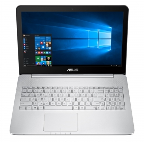 ASUS ViviBook Pro N552VW-FW053D Notebook (90NB0AN1-M00570)