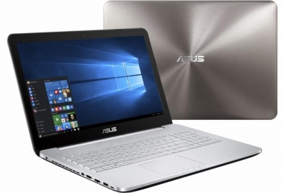 Asus N552VW-FW113D Notebook (90NB0AN1-M01220)