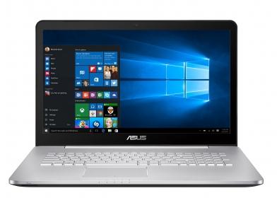 Asus N752VX-GC133D Notebook (90NB0AY1-M01500)